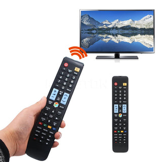 Hot Selling Hight Quality Universal Smart Remote Control Controller For Samsung AA59-00638A 3D Smart TV Deals Blast