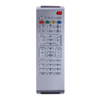 Replacement Remote Control for Philips TV/DVD/AUX Universal Remote for Philips RM-631 RC1683701/ 01 RC1683702-01 Deals Blast