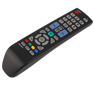 BN59-00857A Universal Home Televison TV Replacement Remote Control For Samsung TV Suitable For Most Model Black Deals Blast
