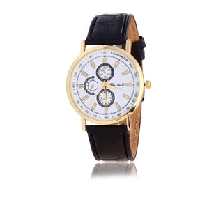 Fashion Watch Neutral Business Quartz Watch brand new and good quality Deals Blast