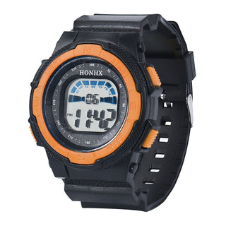 Digital LED Military Watch Waterproof Outdoor Multifunction kid Child/Boy's Sports Watch luxury watches 6 Colors Relogio Deals Blast