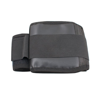 100% High Quality Deluxe Double Pull Magnetic Lumbar/ Lower Back Support Belt Breathable Brace - Deals Blast