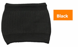 Magnetic Therapy Unisex Cashmere Fitness Waist Belt Warmer Wool Waist Support Belt Elastic Protector Lumbar Support For Waist Deals Blast