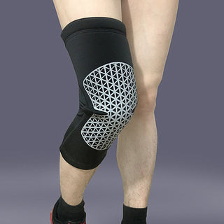 Elastic Sports Knee Patella Pad Wrap Support Brace Arthritis Injury Sleeve Protector Deals Blast