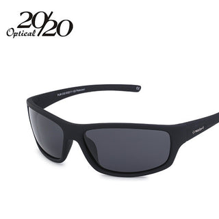 20/20 Optical Brand 2017 New Polarized Sunglasses Men Fashion Male Eyewear Sun Glasses Travel Oculos Gafas De Sol - Deals Blast