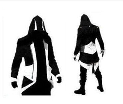 Halloween costumes for women Assurance 3 New Kenway Men's jacket anime cosplay clothes assassins creed costumes for boys kids - Deals Blast