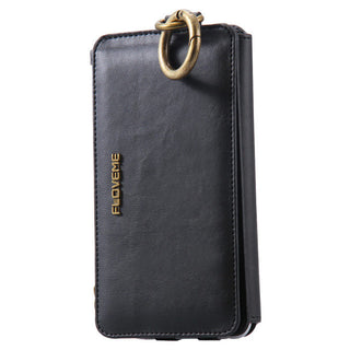 Floveme Leather Case for Samsung Galaxy Note 3 4 5 7 Case Wallet Phone Bag for Samsung Galaxy s6 s7 sdge Cases for iPhone 5 6 7: Deals Blast
