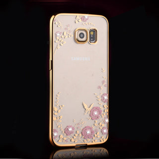 Back TPU Silicone Gel Rubber Case Cover Hybrid Bumper For Samsung Galaxy Note 5 4 3 G7106 C5 C7 J3 Pro J5 J7 Prime: Deals Blast