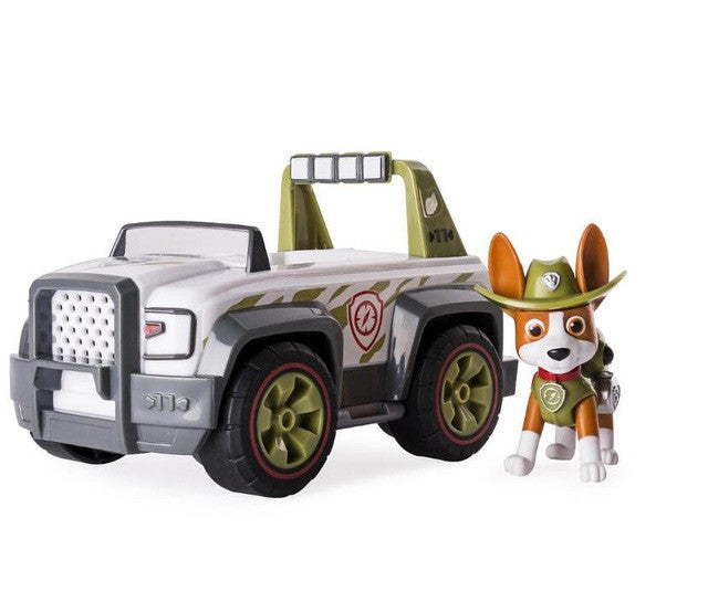 1pc Patrol Dog Toys Russian Anime Action Figures Car Patrol Puppy Toy Patrulla Canina Juguetes kids Gift pawed Toy - Deals Blast