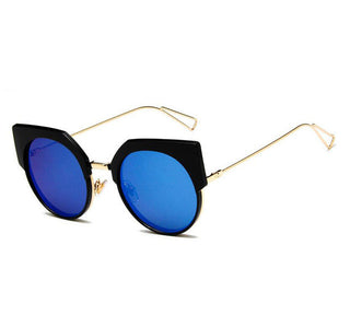Fashion Cat Women Brand Design Cat eye Sunglasses Vintage Sun glasses Female Accessories Shades UV400 Sun glasses - Deals Blast