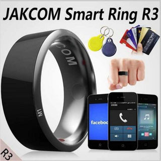 NFC Smart Finger Ring waterproof/dust-proof For Sony LG Samsung iphone HTC Android Mobile Phone Wear Magic Jakcom Smart Ring R3 - Deals Blast