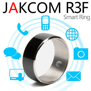 PINWEI Smart Ring Wear R3F NFC Magic New technology For iphone Android Smart Watch Phones Smartwatch Windows NFC Mobile Phone: Deals Blast