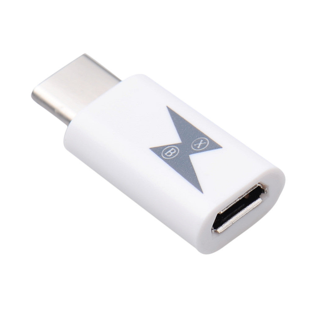 1pc USB 3.1 Type C Male to Micro USB Female Data Adapter Connector Converter for Oneplus Two 2 12'' MacBook - Deals Blast