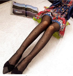 New Women Sexy Pantyhose Autumn Winter Nylon Tights Stockings Step Foot Seamless Pantyhose Hot Sale Hot Item Wholesale Hot - Deals Blast