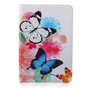 For iPad Air Stand Case Flip Cover for Apple iPad Air Case for iPad 5 Flip Case for iPad5 Tablet Cover - Deals Blast