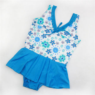 girl one piece baby swimwear kids girls swim wear swimsuit toddler print cheap china clothes free shipping for  WJS-812: Deals Blast