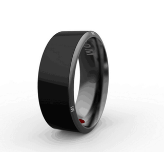 Smart Rings Wear Jakcom R3 R3F MJ02 Magic NFC Technology New iphone Samsung HTC LG Sony IOS Android Windows Mobile phone - Deals Blast