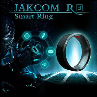 Low price promotion Smart Rings Wear Jakcom R3 NFC Magic For iphone Samsung HTC Sony LG IOS Android Windows NFC Mobile Phone: Deals Blast
