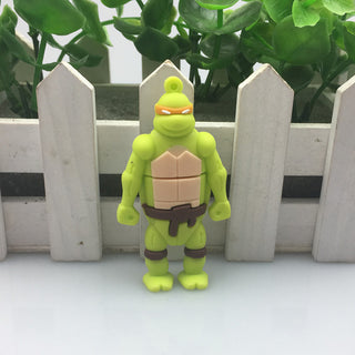Ninja turtles Style USB High Quality Speed 2.0 USB Flash Drives Pen Drive 4GB 8GB 16GB 32GB 64GB Memory Flash Card U Disk Gift - Deals Blast