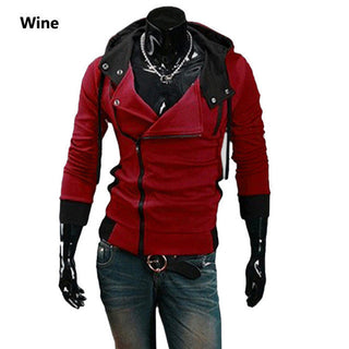 High quality  Assurance 3 New Kenway Men's jacket anime cosplay clothes assassins creed costume for boys kids clothes - Deals Blast