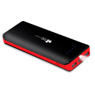 Power Bank 20000mah External power bank 18650  Usb Portable Charger Portable Batterie Externe battery Bank Bateria Portatil Para: Deals Blast
