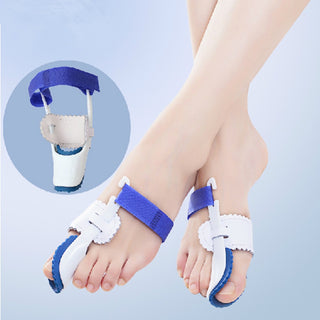 Bunion Device Hallux Valgus Orthopedic Braces Toe Correction Night Foot Care Corrector Thumb Goodnight Daily Big Bone Orthotics: Deals Blast