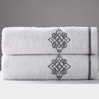 Five star hotel towel cotton towel 140*80cm wrapped chest of adult men and women couples increased thickening of the soft - Deals Blast