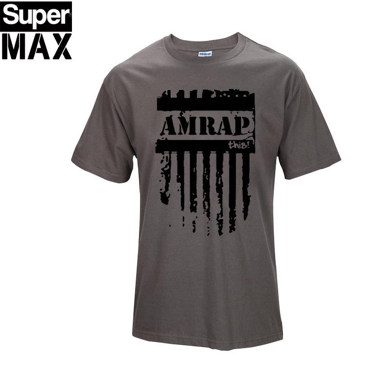 Deal Blast: 2016 Best Seller Trendy Fashion Amrap T Shirts Free Shipping Deals Blast