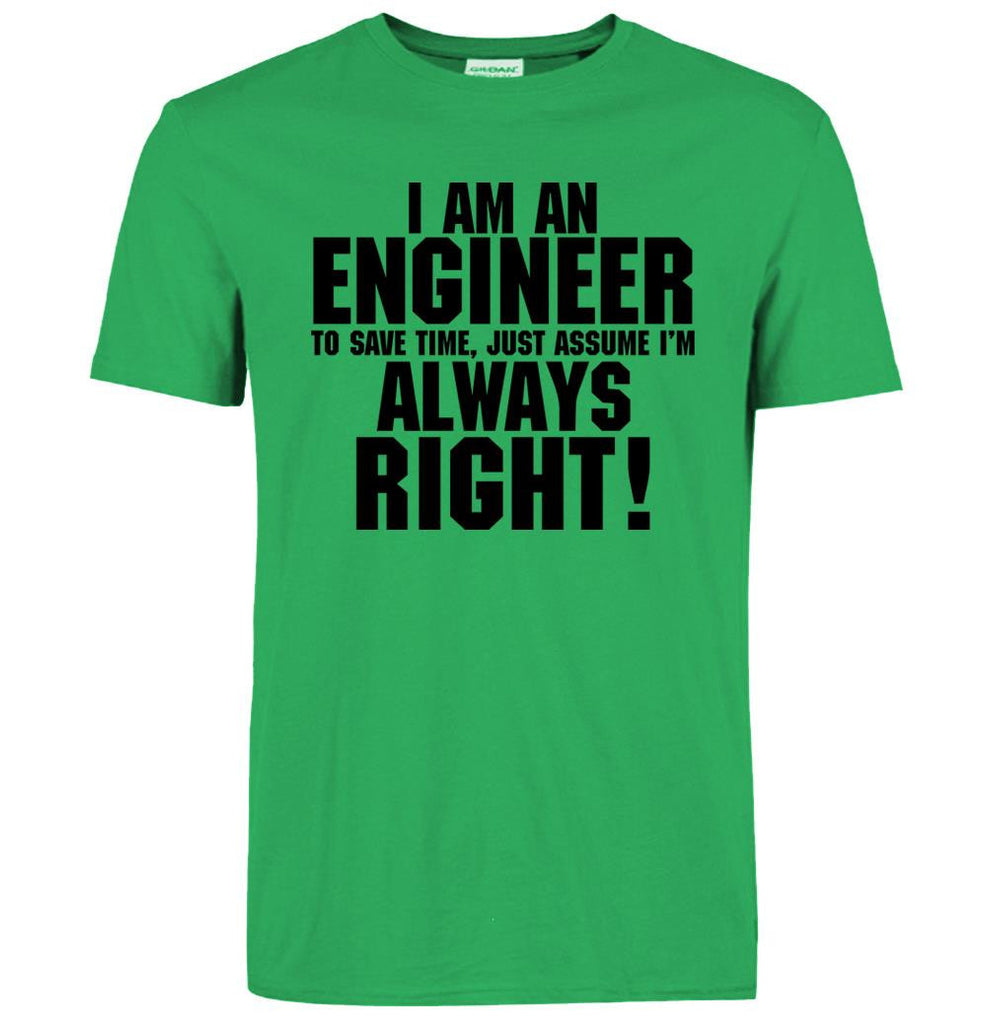 Deals Blast: Best Seller TRUST ME I AM AN ENGINEER Fashion wear T-Shirt Mens t shirts tops tees gym brand sport clothing - Deals Blast