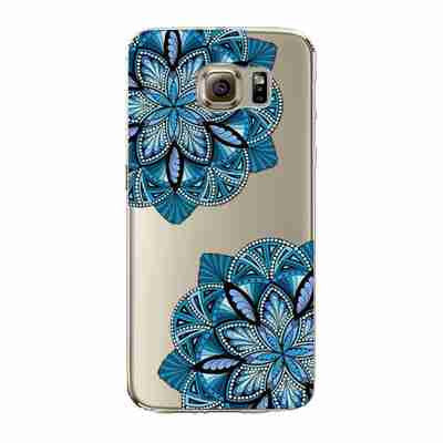 Deal Blast: Best Seller Phone Case For Samsung Galaxy S7edge Colorful  Silicone Soft Mobile Phone Cover - Deals Blast