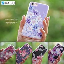 Deals Blast: Best Seller 2016 3D Relief Painted Pattern case 4.7f or Apple iPhone 7 iphone7 4.7 Case For Apple iPhone 7 iPhone7 Mobile Phone Back Cover Case Deals Blast