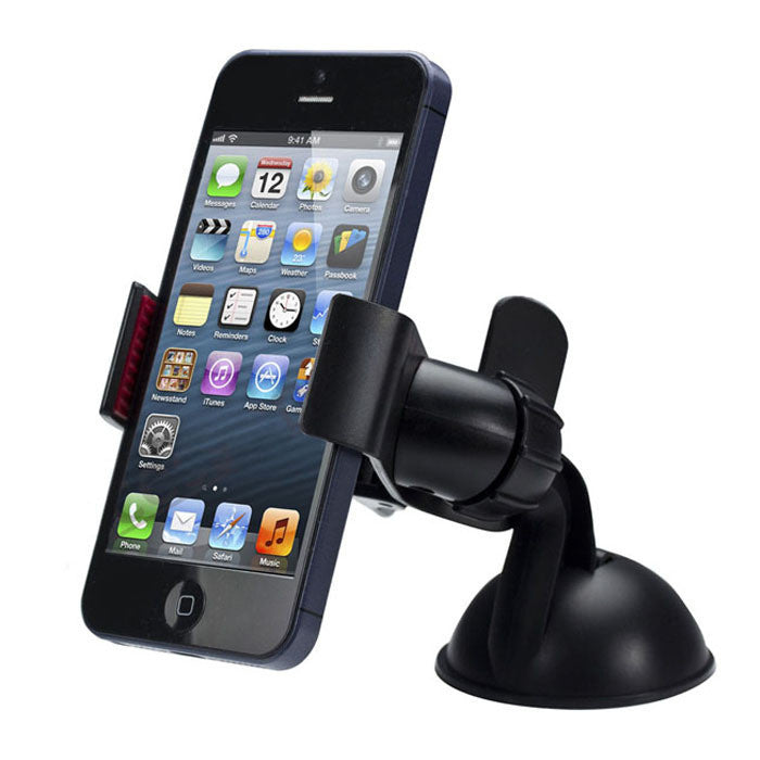 Deals Blast: Best Seller Universal Car Phone Holder Mobile Phone Holder Stand For iPhone 5 5s 6 6s 6 Plus Samsung J5 A5 S5 S6 S7 Edge P8 P9 Lite Note 4 Deals Blast
