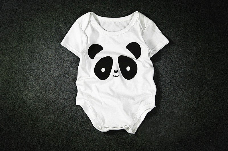 2016 New style summer baby boys girls clothes t-shirt + pants cotton suit children set Kids clothing bebe next infant clothing - Deals Blast