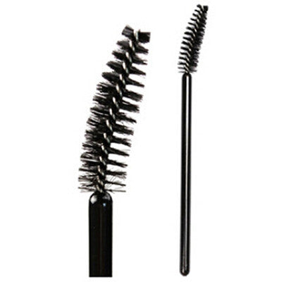 Deals Blast: 1PC Women Glad Lash Cosmetic Eyelash Extension Disposable Mascara Wand Brush Wands Make-up Applicator Lash Make Up Tools - Deals Blast