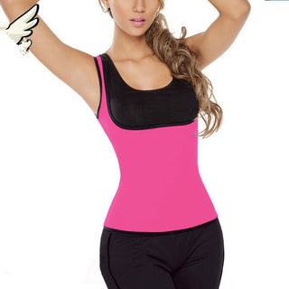 Slim Lift para adelgazar Sports vest waist belt Weight loss Yoga belt Women's Slimming wraps Body shaper Waist training corset - Deals Blast