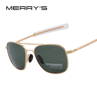 New Army MILITARY AO Sunglasses American Optical Glass Lense Alloy Frame Quality Polarized Sunglasses Oculos De Sol Deals Blast