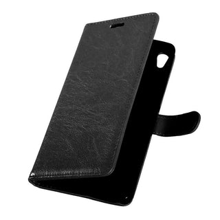 Deals Blast: For Sony Xperia XA Case,Wallet Cases Photo Frame Holder Kickstand for Sony XA Dual F3111 F3113 F3115 Phone Cover Book Style Capa Deals Blast