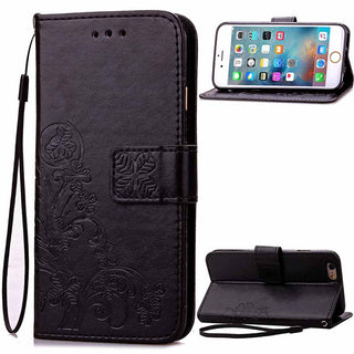 Deals Blast: For iPhone 4S 5S SE 6 6S 7 Plus Butterfly Leather Phone Case Wallet Stand Cover For LG G3 G4 G5/G3 G4 Stylus For Sony Z3 Z4 Z5 - Deals Blast