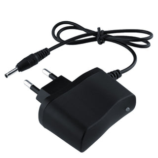 EU Plug AC Power Charger Adapter Port Directly To 18650 Battery Flashlight Supply Converters Wire Chargers Free shipping: Deals Blast