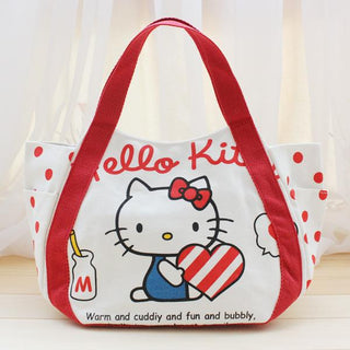 Hello Kitty Women Handbag Crossbody Bags For Women Clutch - Deals Blast
