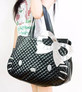 Large Hello Kitty Handbag: Deals Blast