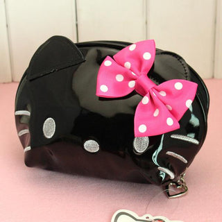 Hello Kitty Make Up Bag - Deals Blast