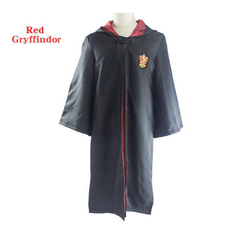Cosplay Robe Cloak Gryffindor/Slytherin/Hufflepuff/Ravenclaw Costumes For Adults Harri Potter: Deals Blast
