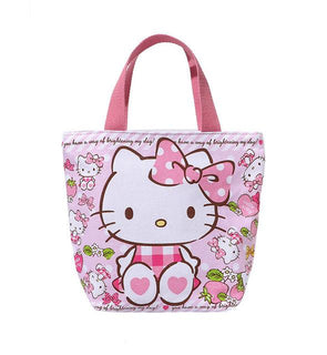 Hello Kitty Tote Bag - Deals Blast