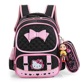 Hello Kitty Backpack - Deals Blast