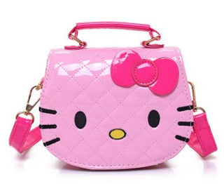 Hello Kitty Shoulder Bag - Deals Blast