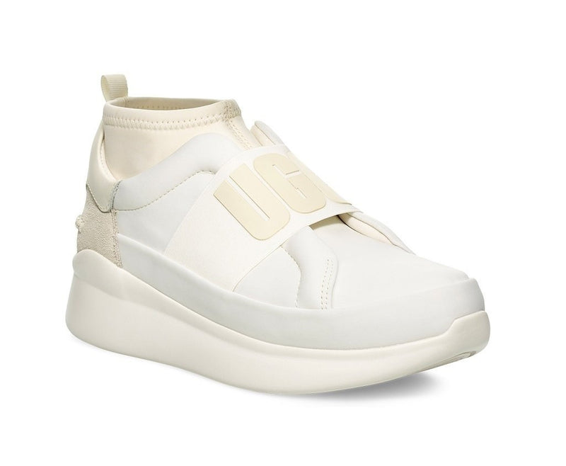 UGG - Neutra Trainer - Coconut Milk - Envy - online clothing
