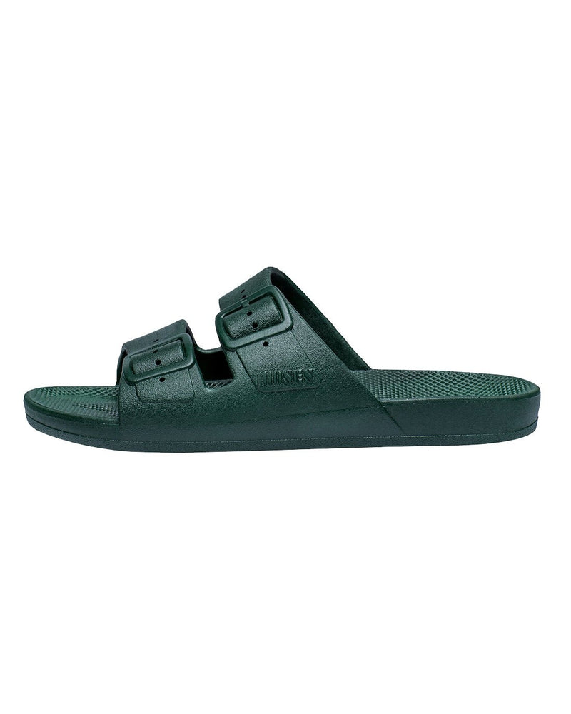 FREEDOM MOSES SLIDES - AMAZONIA - Envy - online clothing