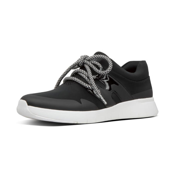 Anni Flex Sneakers Black - Envy