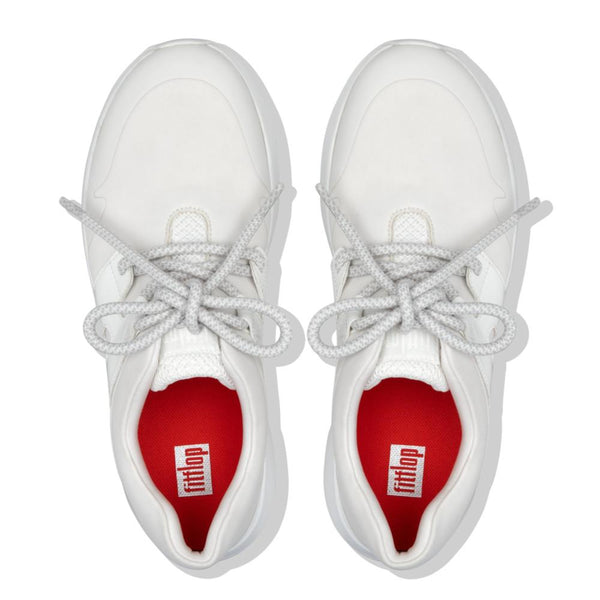 Anni Flex Sneakers Urban White - Envy